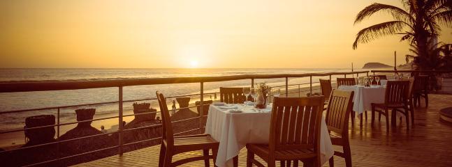 Mazatlan Luxury Resort Weekly w/ Car 0009 - Mazatlan vacation rentals