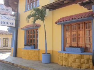 Short & Long-Term Room Rentals, Jinotepe Nicaragua - Jinotepe vacation rentals