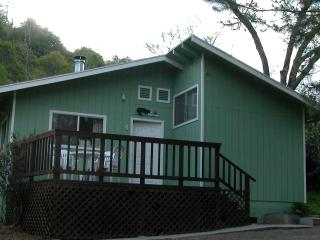 Cabin 4 - Three Rivers vacation rentals