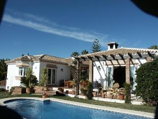 Villa holiday rental Riviera del Sol - Mijas vacation rentals