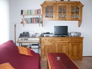 Cozy 2 bedroom Bungalow in Losheim am See - Losheim am See vacation rentals