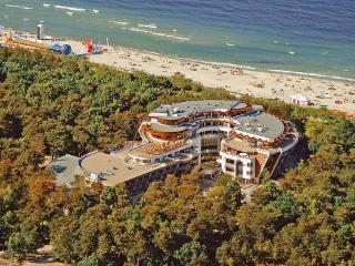 Dom Zdrojowy ~ RA38066 - Poland vacation rentals