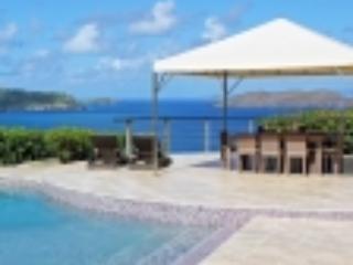 Villa Zen St Barts Rental Villa Zen - Saint Barthelemy vacation rentals