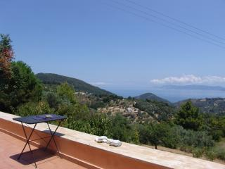 Artist Cottage-complete privacy in nature-sea view - Skopelos vacation rentals