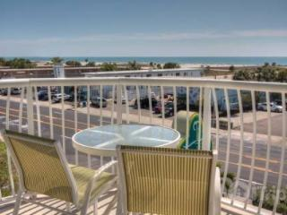 401 - Crystal Palms - Treasure Island vacation rentals