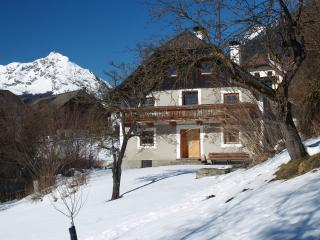 Nice House with Deck and Internet Access - Weisspriach vacation rentals