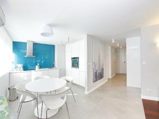 Luxury sea view apartment in Split center - Split vacation rentals