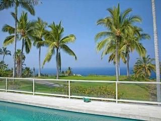 3 Master Suites, Private Pool and Fantastic Ocean Views! - PHKEST7 - Kailua-Kona vacation rentals