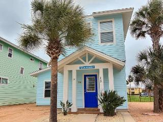 Blue Heaven 18RP - Port Aransas vacation rentals