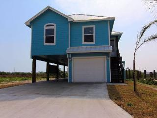 Brand new 3 bed 2 bath home in fabulous Paradise Point! - Port Aransas vacation rentals
