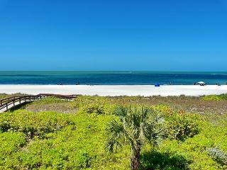 Gated beachfront condo w/ stunning ocean views & two heated pools - Marco Island vacation rentals