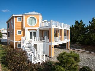 Pool, Hot Tub, 100 Steps to Beach, Sleeps 18 - Fenwick Island vacation rentals