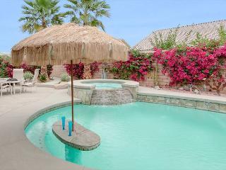 3BR/2BA Spanish House w/ HEATED Pool & Spa, Indio, Sleeps 6! - Indio vacation rentals