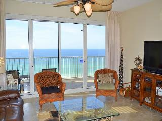 Upgraded, clean condo w/amazing Gulf views from your huge, private balcony! - Miramar Beach vacation rentals