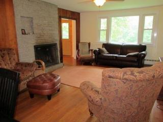 Cozy House with Internet Access and Central Heating - Otter Creek vacation rentals