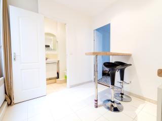Studio Lamarck Apartment Rental in Paris - Paris vacation rentals