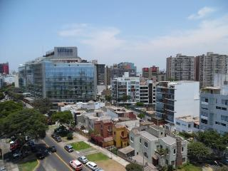 PENTHOUSE 2+ BED IN MIRAFLORES - Peru vacation rentals