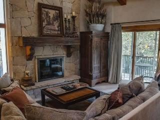 Located one block from the center of Vail Village with nearby Gold Peak and Gondola 1. - Vail vacation rentals