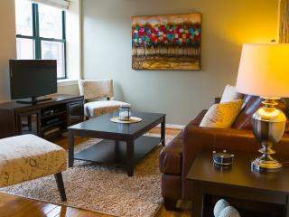 Stay Alfred Heritage, Elegance at the Back Bay GS2 - Boston vacation rentals