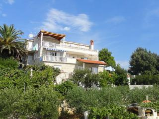 Apartment, Brač Sumartin ~ RA31922 - Cove Puntinak (Selca) vacation rentals
