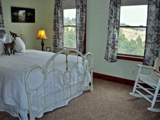 White Tail Ridge Bed & Breakfast - Hermosa Suite - Hermosa vacation rentals