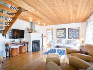 RUSTIC TOPANGA BEACH CANYON FARMHOUSE! - Topanga vacation rentals
