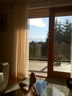 1 bedroom House with Deck in Salt Spring Island - Salt Spring Island vacation rentals