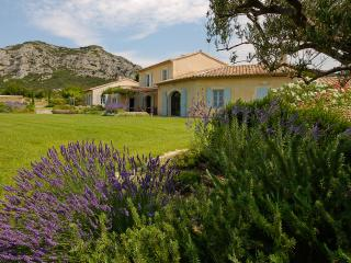 6 bedroom Villa with Internet Access in Les Baux - Les Baux vacation rentals