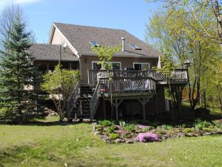 Bright Cottage with Deck and Internet Access - Westport vacation rentals