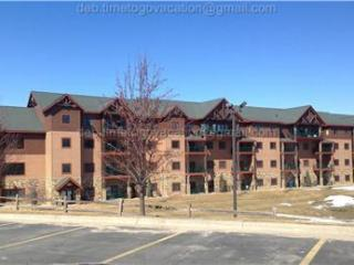 Wyndham Glacier Canyon 4/28 or 5/10 3 nts 2 bd - Baraboo vacation rentals