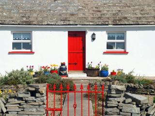 The Red Stonecutters Cottage, Doolin - Doolin vacation rentals