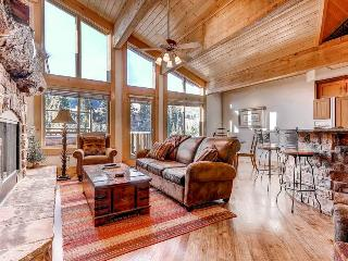 Bright Deer Valley Condo rental with Deck - Deer Valley vacation rentals