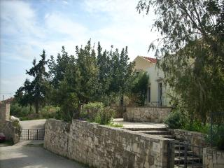House near beaches -traditional village - Douliana vacation rentals