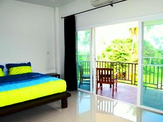 2 BDR House with Partial Seaview - Rawai vacation rentals