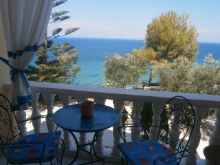 Blue Horizon Apartment - Zakynthos Town vacation rentals