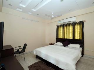 Nice Bed and Breakfast with Internet Access and A/C - Hyderabad vacation rentals
