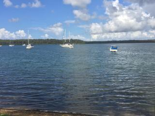 Hideaway by the Lake (The Cottage) - Lake Macquarie vacation rentals