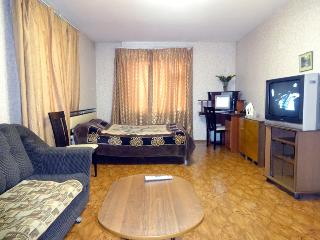 Romantic 1 bedroom Apartment in Vologda - Vologda vacation rentals