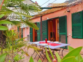 Dieci, big terrance in the Ticinese district - Milan vacation rentals