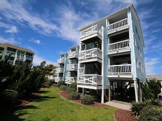 Seascape D20 - Oceanview one bedroom condo - Carolina Beach vacation rentals