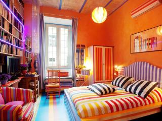 Colosseum Central Studio - Rome vacation rentals