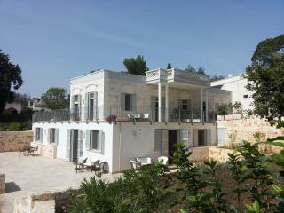 Villa Rosato-Charming stay between Trulli and Sea - Selva di Fasano vacation rentals