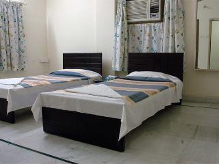 9 bedroom Bed and Breakfast with Internet Access in Hyderabad - Hyderabad vacation rentals