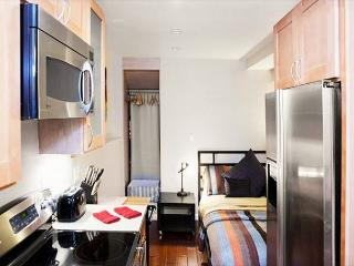 Delightful Haight-Ashbury Studio - San Francisco vacation rentals