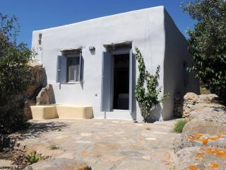 1 bedroom Cottage with Parking Space in Exomvourgo - Exomvourgo vacation rentals