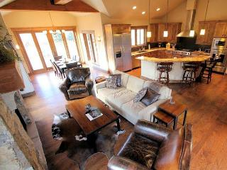 4 bedroom luxury home on the river in Breckenridge Colorado - Breckenridge vacation rentals