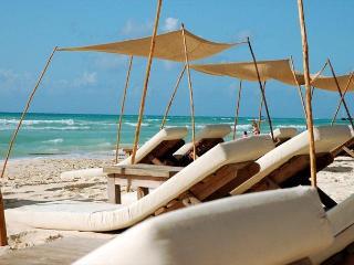 2 Bedroom Panoramic Ocean Front Penthouse (CM305) - Playa del Carmen vacation rentals