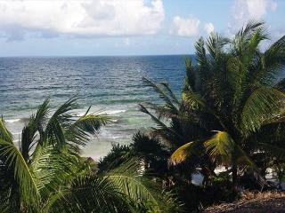 Rare 4 Bedroom Oceanfront Tulum home!! White sand beach! - Sol y Luna - Tulum vacation rentals