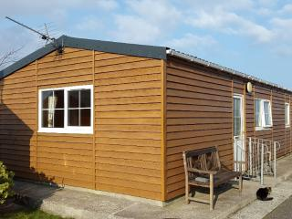 Charming 1 bedroom Stornoway Barn with Deck - Stornoway vacation rentals
