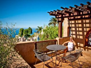 El Refugio: Bungalow Delia - La Matanza de Acentejo vacation rentals